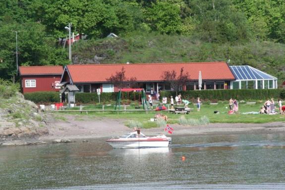 Løvøya Camping & Båthavn
